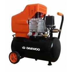 Компрессор с прямым приводом Daewoo DAC 24 D